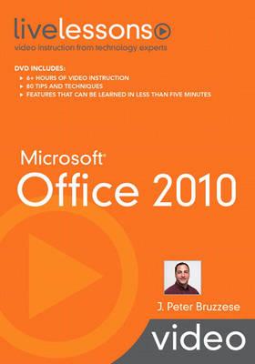 Microsoft Office 2010 LiveLessons Bundle