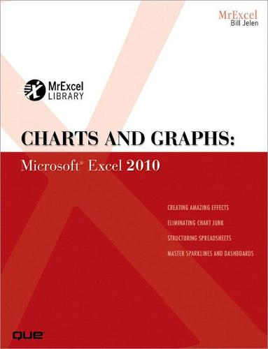 Charts and Graphs: Microsoft Excel 2010 (Paperback)