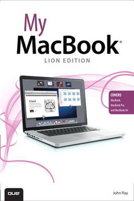 My MacBook (Lion Edition) (Paperback)