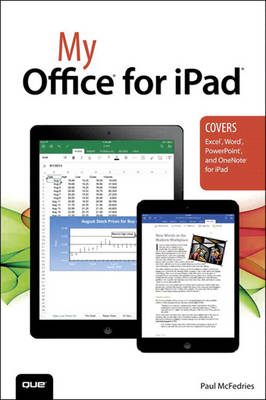 My Office for iPad (Paperback)