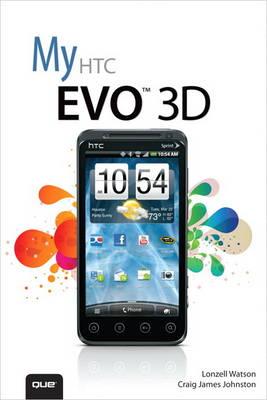 My HTC EVO 3D (Paperback)