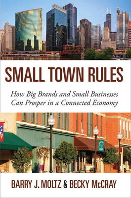Small Town Rules: How Big Brands and Small Businesses Can Prosper in a Connected Economy (Hardback)