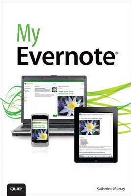 My Evernote (Paperback)