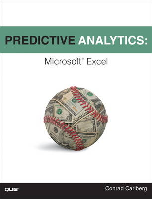 Predictive Analytics: Microsoft Excel (Paperback)