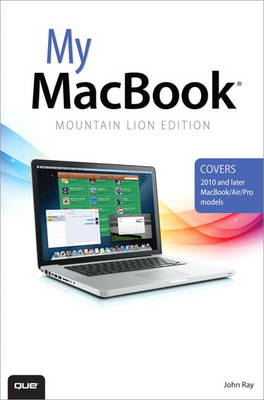 My MacBook (Mountain Lion Edition) (Paperback)