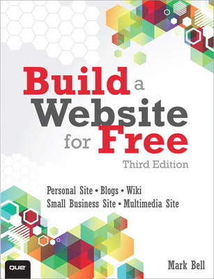 Build a Website for Free (Paperback)