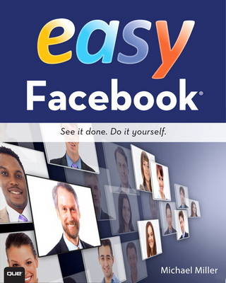 Easy Facebook (Paperback)