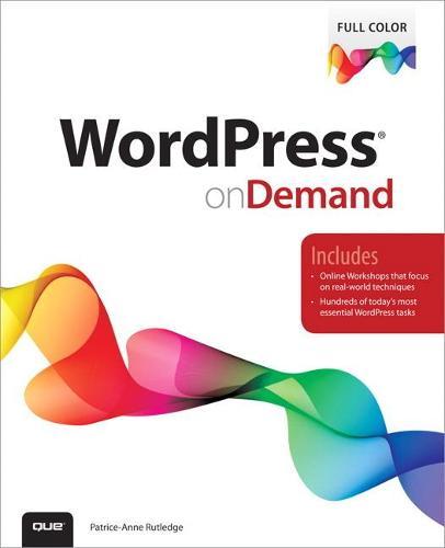 WordPress on Demand (Paperback)