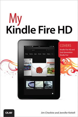My Kindle Fire HD (Paperback)