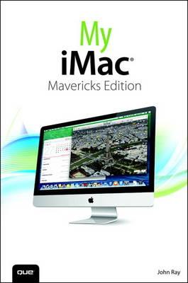 My iMac (covers OS X Mavericks) (Paperback)