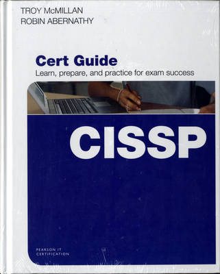 CISSP Cert Guide with MyITCertificationlab Bundle