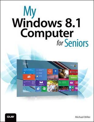 My Windows 8.1 Computer for Seniors (Paperback)