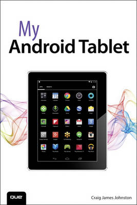 My Android Tablet (Paperback)