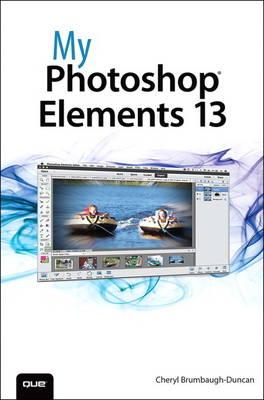 My Photoshop Elements 13 (Paperback)