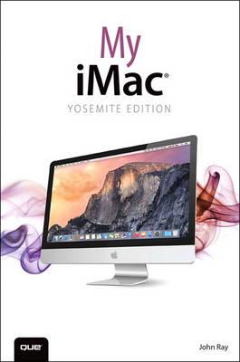 My iMac (Yosemite Edition) (Paperback)