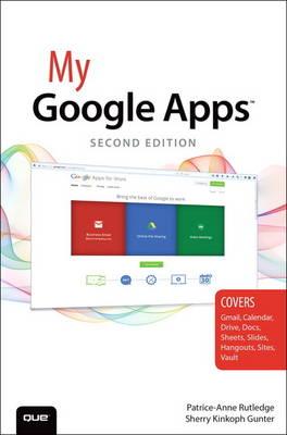 My Google Apps (Paperback)