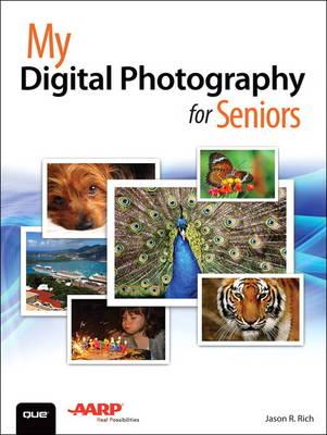 My Digital Photography for Seniors (Paperback)