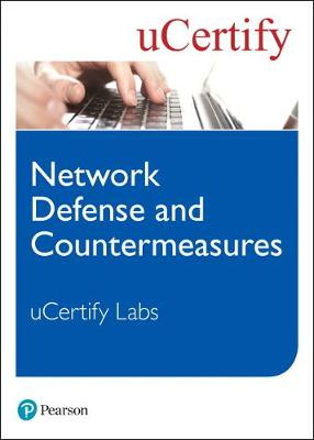 Network Defense and Countermeasures uCertify Labs Access Card (Digital product license key)