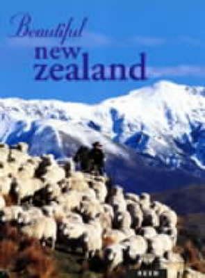 Beautiful New Zealand (Paperback)