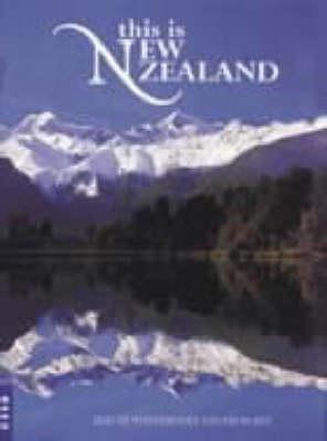 This is New Zealand (Hardback)