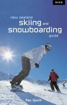 New Zealand Skiing and Snowboarding Guide (Paperback)