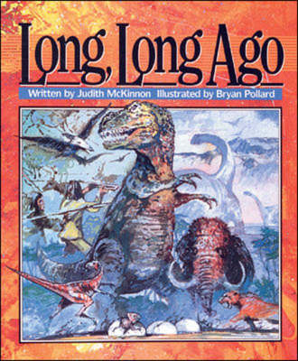 Long, Long Ago - A read-about (Paperback)