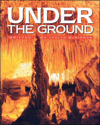 Under the Ground - A Read-about (Paperback)