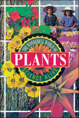 The Wonderful World of Plants (Paperback)