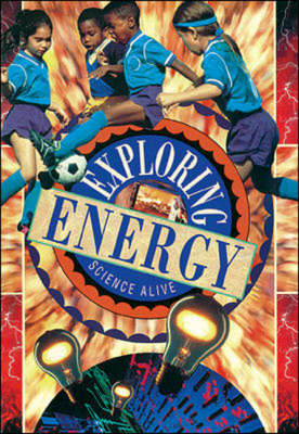 Exploring Energy Big Book - Science Alive (Paperback)