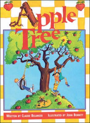 Apple Tree Small - B04 (Paperback)