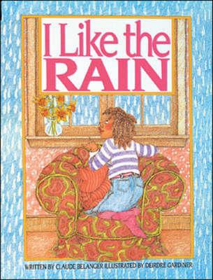 I Like the Rain: Big Book - Literacy Links Plus Big Books (Big book)