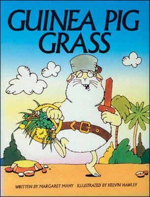 Guinea Pig Grass Small - B04 (Paperback)