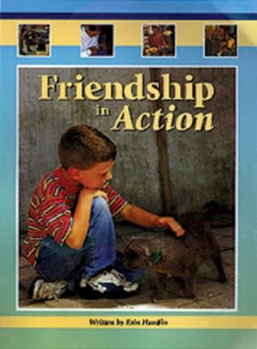 Friendship in Action - Literacy Links Chapter Books (Paperback)