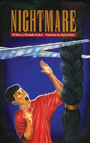 Nightmare - Literacy Links Chapter Books (Paperback)