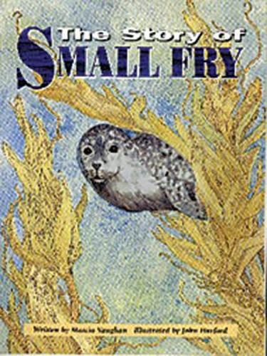 The Story of Small Fry: Wild and Wonderful - Literacy Links Chapter Books (Paperback)