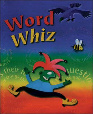 Word Whiz (Paperback)