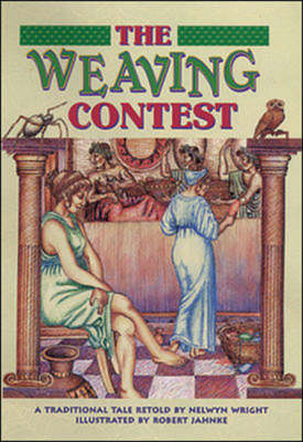 The Weaving Contest - Literacy Links New Big Books (Big book)