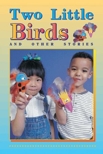 Two Little Birds and Other Stories Level 1 - Storysteps (Paperback)