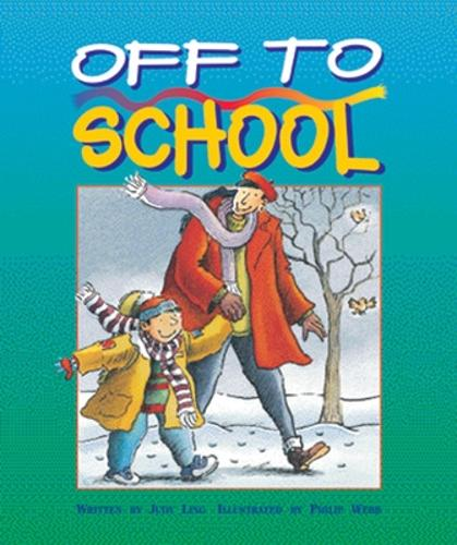 Off to School Level 2 - Storysteps (Paperback)