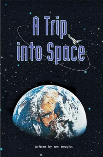 A Trip into Space Level 8 - Storysteps (Paperback)