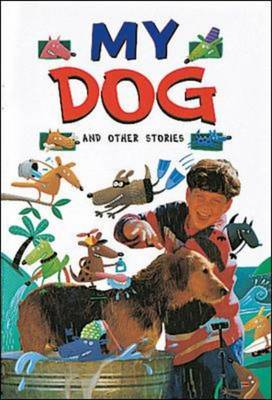 My Dog and Other Stories (Level 17) - Storysteps (Paperback)