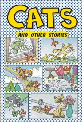 Cats and Other Stories (Level 20) - Storysteps (Paperback)