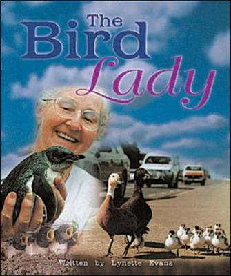 The Bird Lady (Level 20) - Storysteps (Paperback)