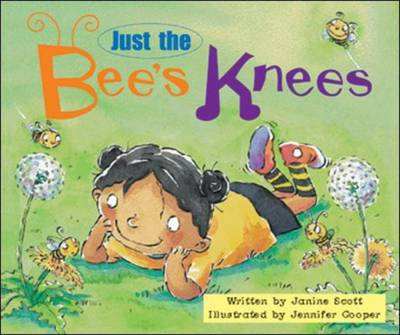 Just the Bees Knees (Level 19) - Storysteps (Paperback)