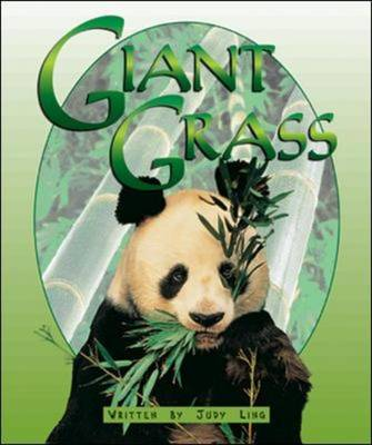 Giant Grass (Level 18) - Storysteps (Paperback)