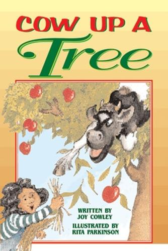 Cow Up a Tree (Level 11) - Storysteps (Paperback)