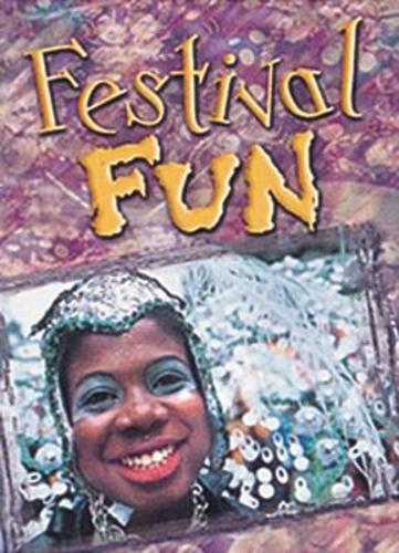 Festival Fun: Cougar - Wildcats (Paperback)