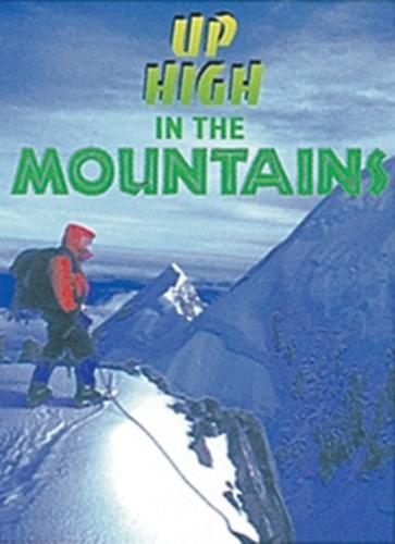 Up High in the Mountains: Cougar - Wildcats (Paperback)