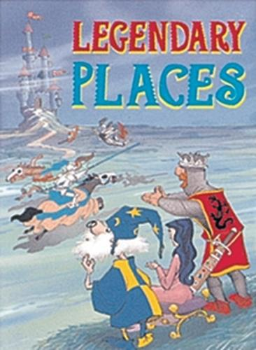 Legendary Places: Cougar - Wildcats (Paperback)