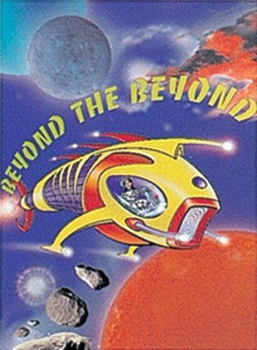 Beyond the Beyond: Panther - Wildcats (Paperback)